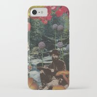reading iPhone & iPod Cases featuring reading by Eleanor Boersma