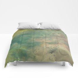Marble Art V5 Comforters