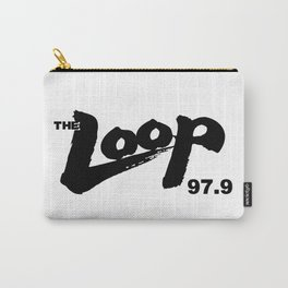 The Loop Carry-All Pouch