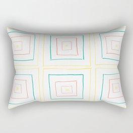 Paloma Quilt Rectangular Pillow