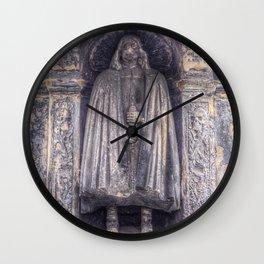 The Tomb Watchman Wall Clock