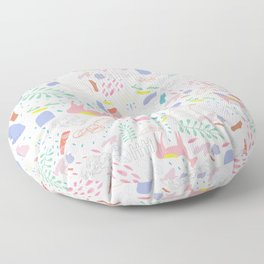 My little pony Floor Pillow