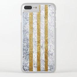 GLD Clear iPhone Case