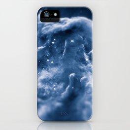Horsehead Nebula aka The Galactic Iceberg iPhone Case