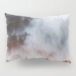 Strange things Pillow Sham