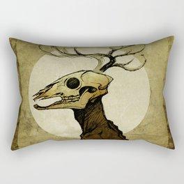 Perkele Rectangular Pillow