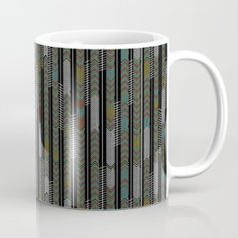 ethnic rain Coffee Mug