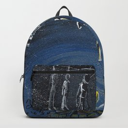 GrimmSeries4 - Learn to fear Backpack