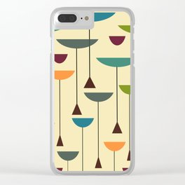 zappwaits Clear iPhone Case