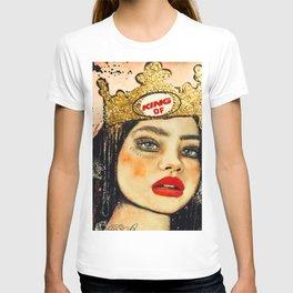King of everything T-shirt