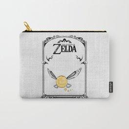 Zelda legend - Navi Carry-All Pouch