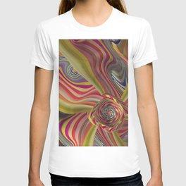 Scrunchy T-shirt