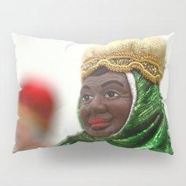 African Wise Men Pillow Sham