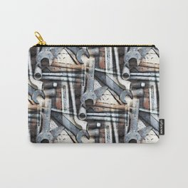 A Spanner In The Works 2 Carry-All Pouch