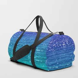 SEA SPARKLE Duffle Bag