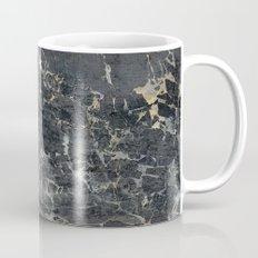 Old black marBLe Mug