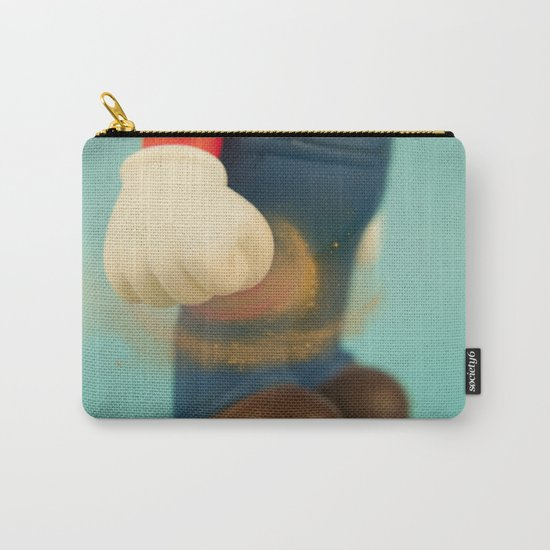 Inner strength in Mario Carry-All Pouch