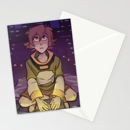 I Will Find You Stationery Cards