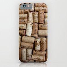 Red Wine iPhone 6s Slim Case