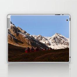 Hatcher Pass Termination Dust Laptop & iPad Skin