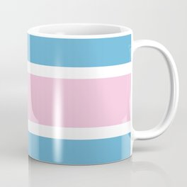 Transexual Pride Coffee Mug