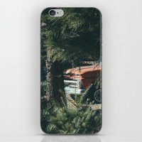 ford iPhone & iPod Skins featuring Ford by danotis