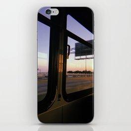 PSSNGR I.2 iPhone Skin