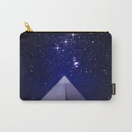 When the stars were gods. Carry-All Pouch