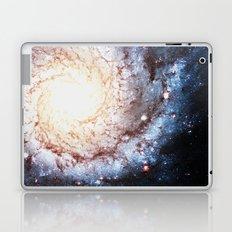 Colorful Cosmos - Spiral Laptop & iPad Skin