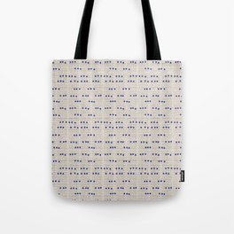 LOUI LOVE V5 Tote Bag