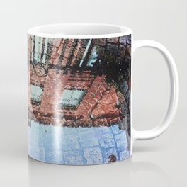 City Reflections Coffee Mug