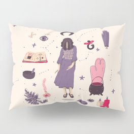 juana paraguaya Pillow Sham