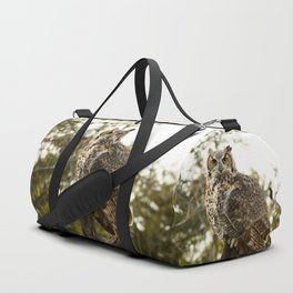 Malicious Intent Duffle Bag