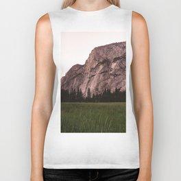 Yosemite Valley Biker Tank
