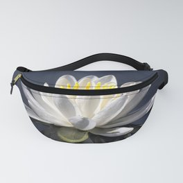 First Bloom - Water Lily Fanny Pack