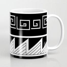 Patterns: Mimbres Pattern Coffee Mug