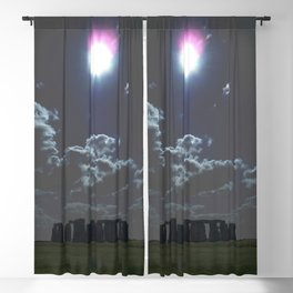 Stonehenge Blackout Curtain
