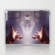 Modern Faith Laptop & iPad Skin