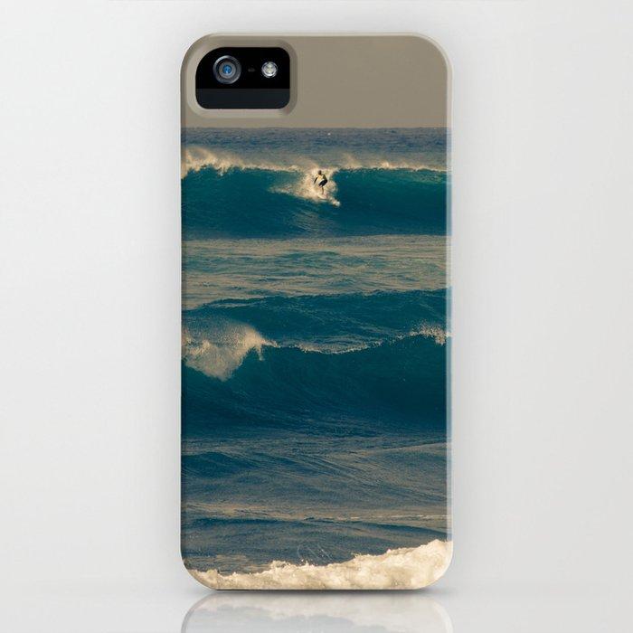 North Shore iPhone Case