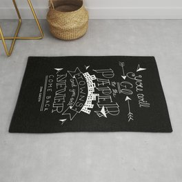 Paper Towns Rug