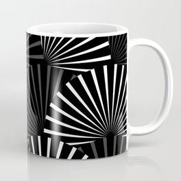 Minimalistic Pattern Coffee Mug