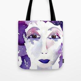 The Goddess Aphrodite Tote Bag