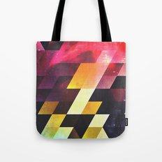 syxx-bynyny Tote Bag