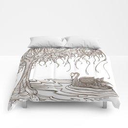 Dreaming Tree Comforters
