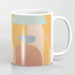 Modern Abstract Art 70 Coffee Mug