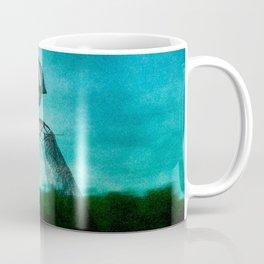 Road Owl Coffee Mug