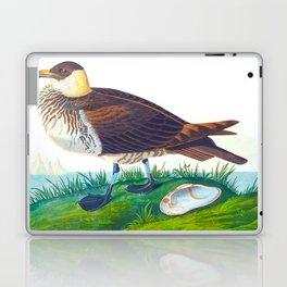 'Jager' by John James Audubon Laptop & iPad Skin