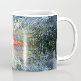 Nature LOVES Courage Coffee Mug