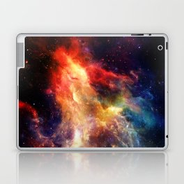 Everything is nothing 24 (therefore it was beautiful) Laptop & iPad Skin