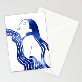 Nereid XXVII Stationery Cards